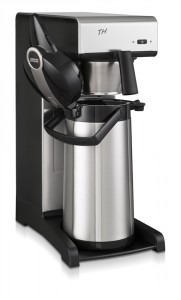 Bravilor TH Airpot Filter Coffee Machines